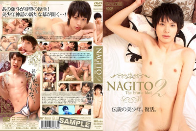 Nagito 2 The Erotic Idol 2 – Men Love