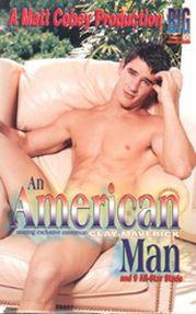 An American Man