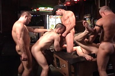 Factory Video Productions — Humpy Hour