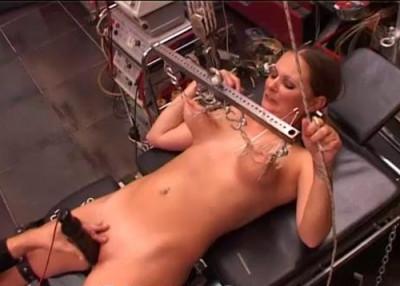 Torture Galaxy (8 videos)