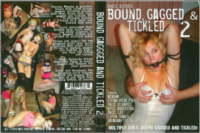 Bound, Gagged & Tickled 2