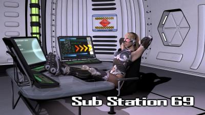 Sub Station 69