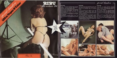 Ribu Aristokrat 013 - Foto Sex