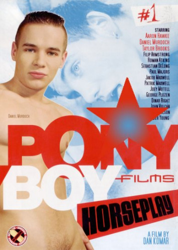 Ponyboy 1.