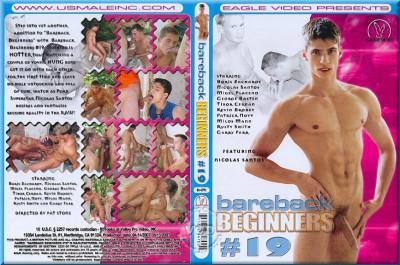 Bareback Beginners 19 - Men Love