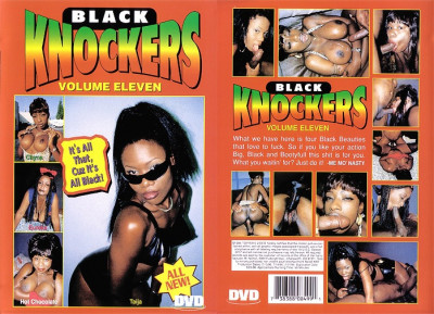 Black knockers scene 1