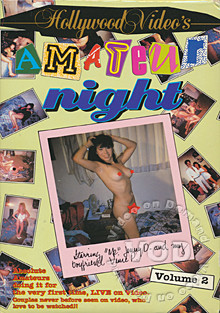 Amateur Nights 2 (1989)