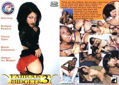 Famous Midgets #3 (2005)