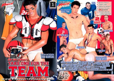 Rascal Video – Take One For The Team (2011)