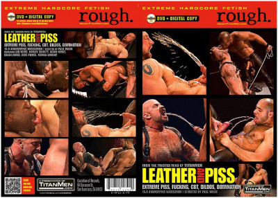 Leather and Piss (2012) DVDRip
