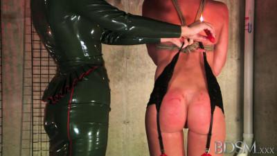 Maligned Mistress - part 1.