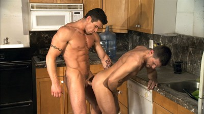 TitanMen exclusive Trenton Ducati with Jordan White - Scene 3 - Hot Wired