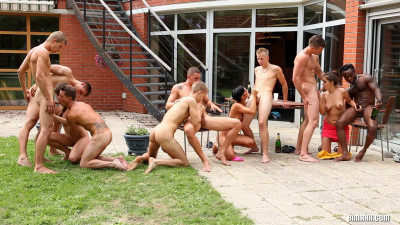 Basking In Bi Part–3