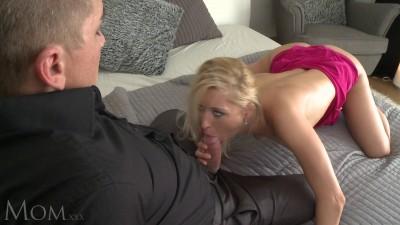 Vulgar Young Mom Loves Sex (1080)