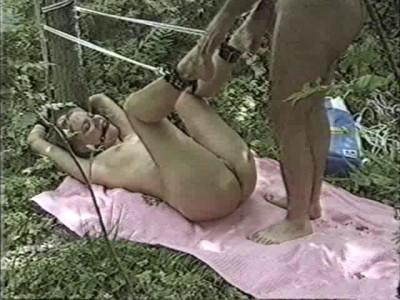 Swedish Erotic Bondage 4
