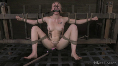 Tracey Sweet (Sweet Butter) — BDSM, Humiliation, Torture HD — 1280p