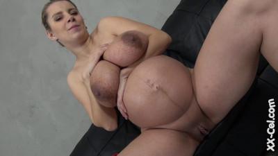 Katrin Kozy aka Katarina Dubrova Pregnant Part Two (2015)