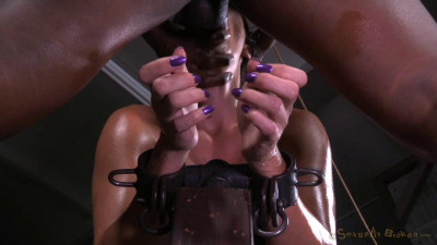 Wenona – Brutal Punishing Deepthroat(Jun 2015)