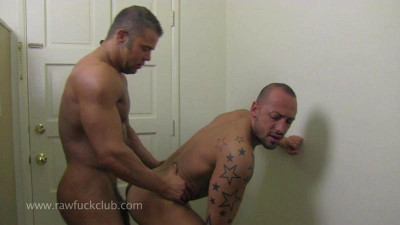 Raw Fuck Club-Darius Soli and Jay Hernandez