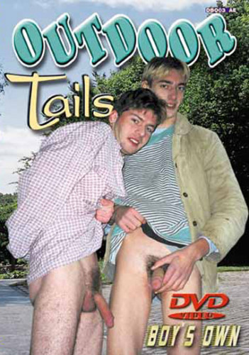 Outdoor Tails — Boys Own