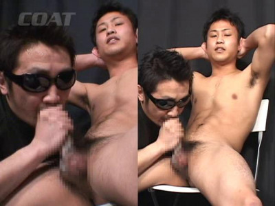 Fellatio Zammai 11 - Asian Gay, Hardcore, Extreme, HD