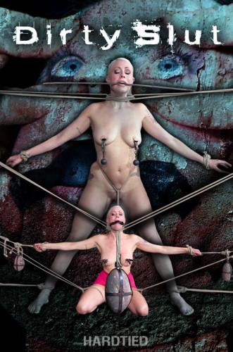 Dirty Slut – Lorelei Lee And Matt Williams – HD 720p
