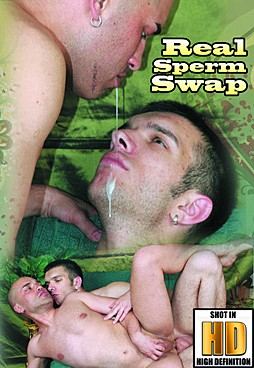 Real Sperm Swap