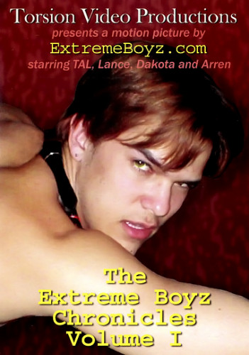 The Extreme Boyz Chronicles Vol 1 (Tal)