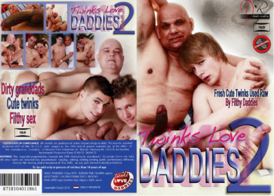 Twinks Love Daddies