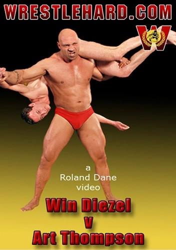 Win Diezel V Art Thompson (2011)