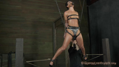 Wenona - Riding The Rope