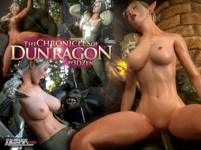 The Chronicles Of Dunragon