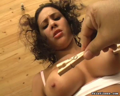 Painvixens – Jan 13, 2010 – Model In Trouble