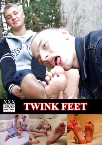 Twink Feet (2008)