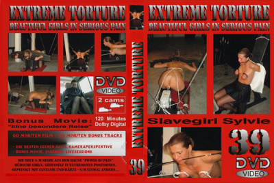 Extreme Torture 39
