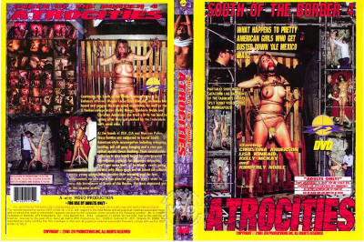 South Of The Border Part 4 Atrocities – ZFX-P