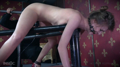 Ashley Lane Screaming In Pleasure and Pain