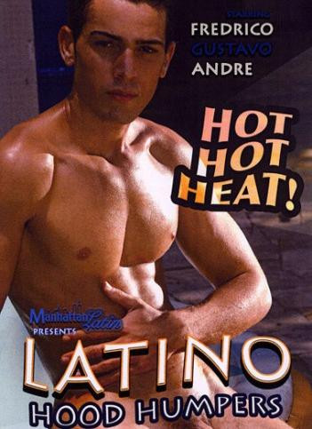 Latino Hood Humpers (Hot Hot Heat)