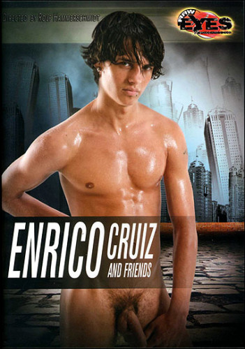 Enrico Cruiz with love