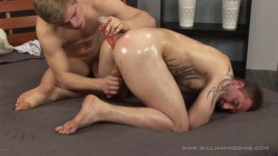 Description Ivan Mraz and Milan Kvetnik - Massage(May 18,2014)
