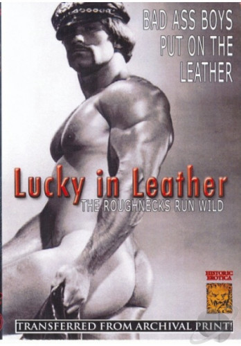 Lucky In Leather (1970s)