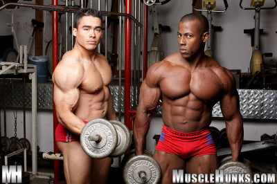 MH-Orso & Manuel