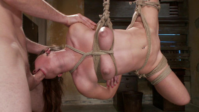 Beat Down of a Brat - Only Pain HD