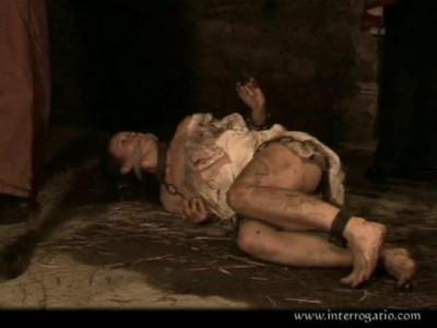 Interrogatio 25 – Hexenwaage (Witch´s Scale)