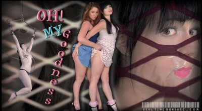 Siouxsie Q and Maddy O'Reilly - Oh! My Goodness, Part 1