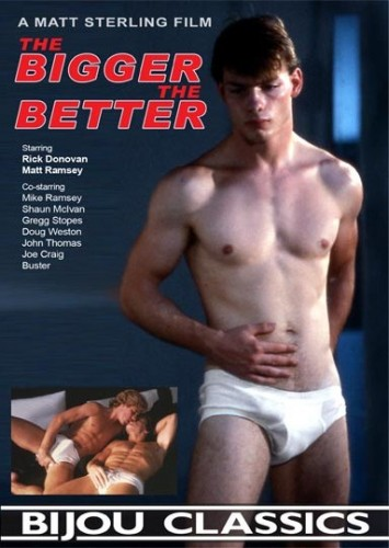 The Bgger The Better (1984) VHSRip