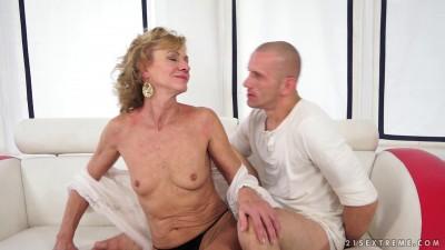 Katherin - Slender Mature (2014)