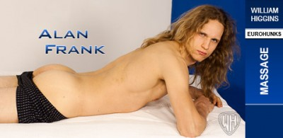 WH — Alan Frank — Massage