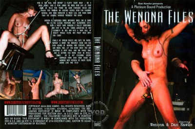 The Wenona Files