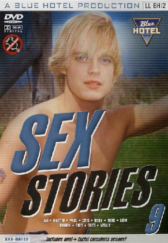 Sex Stories vol.9 - young guy, film, cum shot, facial cumshots